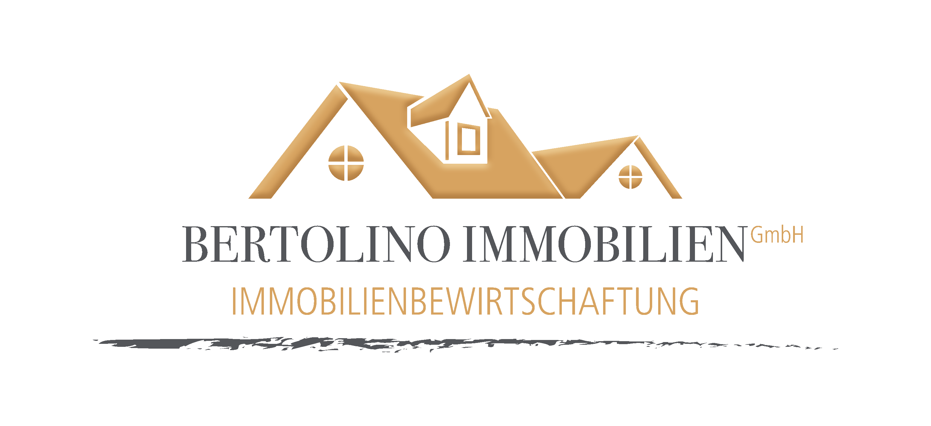 Bertolino Immobilien GmbH Logo